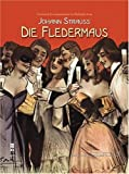 img - for Music Minus One Voice: Johann Strauss--Highlights from Die Fledermaus (Book & CD) book / textbook / text book