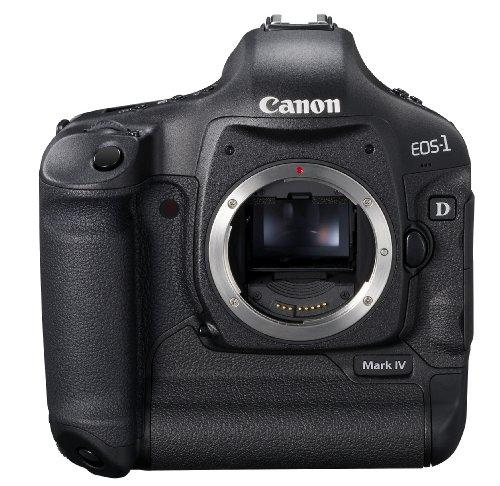 【Amazonの商品情報へ】Canon デジタル一眼レフカメラ EOS 1D Mark IV EOS-1DMK4