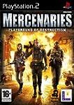 Mercenaries Playground of Destruction...