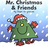 Mr Christmas and Friends Roger Hargreaves