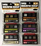 TAMIYA Weathering Master 6-Sets(A,B,C,D,E,F) [Japan Import]