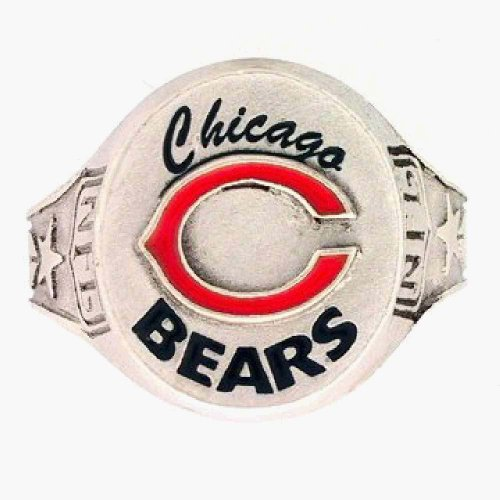 Chicago Bears Size 14