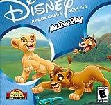 Disney's Active Play: The Lion King 2: Simba's Pride (Jewel Case) - PC