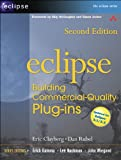 Eclipse: Building Commercial-Quality Plug-ins