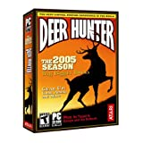 Deer Hunter 2005by Atari (ATBB9)
