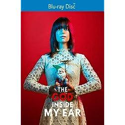 The God Inside My Ear [Blu-ray]