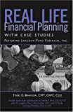 img - for Real Life Financial Planning with Case Studies: Featuring Langdon Ford Financial, Inc. book / textbook / text book