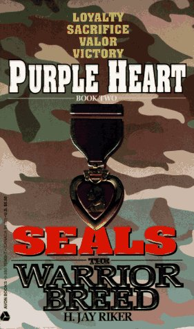 Image for Purple Heart (Seals: The Warrior Breed, Book 2)