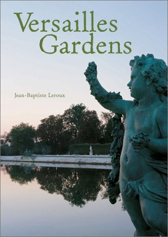 Image for Versailles Gardens