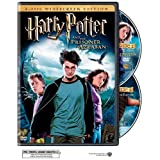 Harry Potter and the Prisoner of Azkaban (Two-Disc Widescreen Edition) ~ Daniel Radcliffe