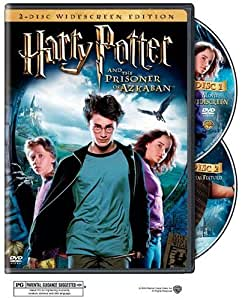 Harry Potter and the Prisoner of Azkaban (2-Disc Widescreen Edition) (Bilingual)