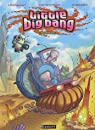 Little Big Bang, Tome 2 : Wolfi Zone