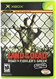 Land of the Dead Road to Fiddlers Green - Xbox
