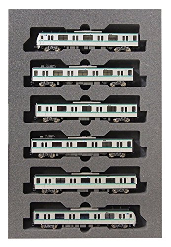 tokyo-metro-chiyoda-line-series-16000-basic-6-car-set-model-train