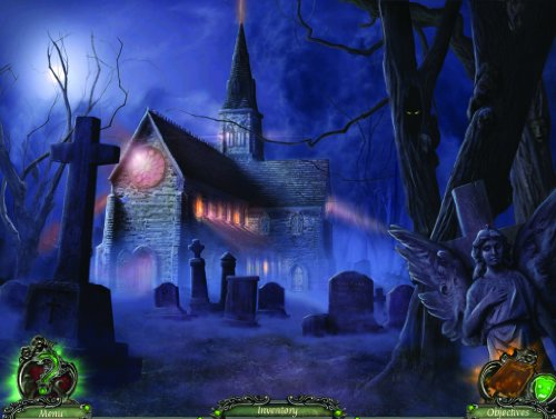 Ghostly Mysteries Triple Pack galerija