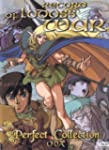 Record of Lodoss War: OVA - Perfect C...