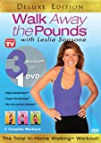 Walk Away the Pounds [DVD] [Import]
