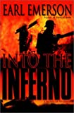 Into the Inferno (0345445910) by Emerson, Earl