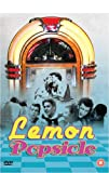 Lemon Popsicle [1978] [DVD]