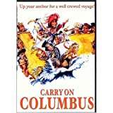 Carry On Columbus (DVD)