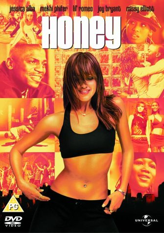 Honey [DVD] [2004]