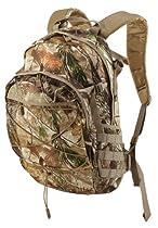 Buck Commander Black Summit Pack
