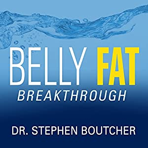 Belly Fat Breakthrough Audiobook