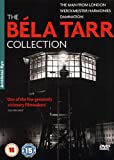 The Bela Tarr Collection [Import anglais]