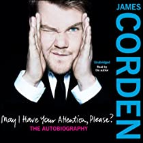james corden may i have your attention please pdf