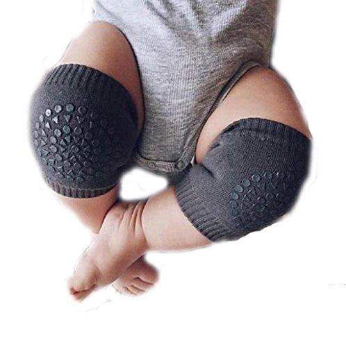 sannysis-rodilleras-protector-para-bebe-ninos-calcetines-de-arrastre-antideslizantes-gris-oscuro