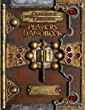 Player's Handbook 3.5 (Dungeons & Dragons Core Rulebooks)(Jonathan Tweet/Monte Cook/Skip Williams)