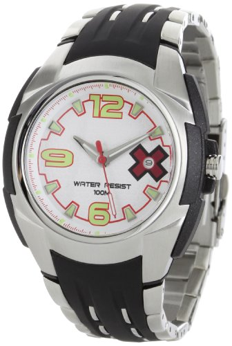 X Games Men's 75305 Analog with Date Sport Watch