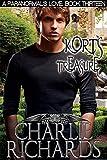Kort's Treasure (A Paranormal's Love Book 13)