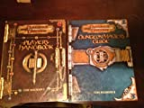 Dungeons & Dragons Core Rulebook I with Demo CD (Dungeons & Dragons, CORE RULEBOOK I) (0786915501) by Jonathan Tweet