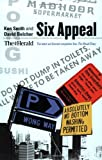 img - for Six Appeal: The Latest and Funniest Compilation from The Herald Diary book / textbook / text book