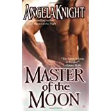 Master of the Moon (Mageverse, Book 3) ~ Angela Knight