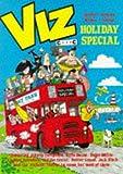 Viz Comic Summer/Autumn/Winter/Spring Annual
