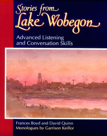 Stories from Lake Wobegon