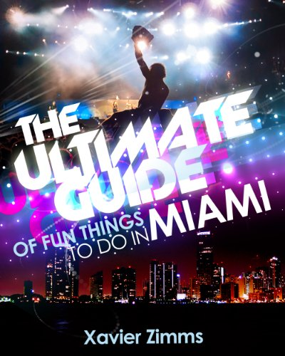 Fun Activities In Miami For Couples