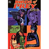 Birds of Prey: Sensei & Studentpar Gail Simone