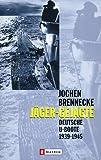 Jäger, Gejagte. Deutsche U- Boote 1939 - 1945. (3548252141) by Brennecke, Jochen