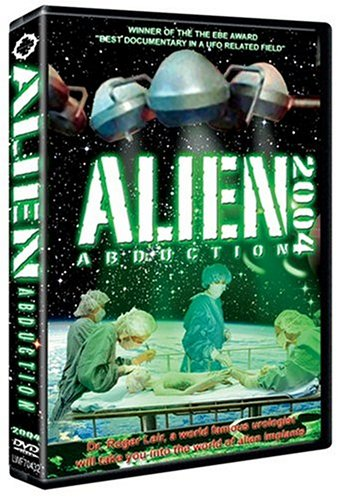 Live Wire Collection 2: Alien Abduction [DVD] [Import]