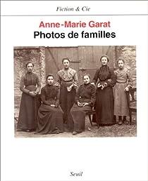 Photos de familles par Garat