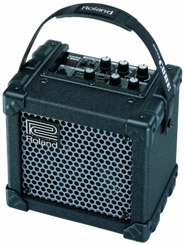 Roland MICRO CUBE Guitar Combo Amplifier