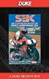 World Superbike Review 1995 DVD