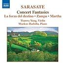 Musique Pour Violon & Piano Volume 2