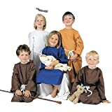 Hopscotch Dressing-Up Joseph Nativity Robeby Hopscotch Dressing-Up...