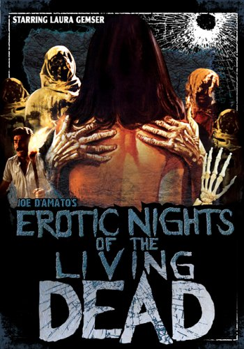 Erotic Nights of the Living Dead [DVD] [Region 1] [US Import] [NTSC]
