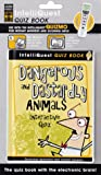 Dangerous and Dastardly Animals Interactive Quiz (Puzzle Books)
