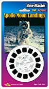 View Master Apollo Moon Landing